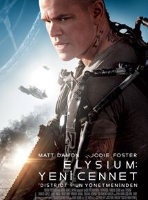 Elysium : Yeni Cennet