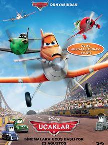 Uçaklar 3D