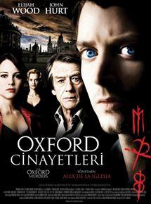 Oxford Cinayetleri