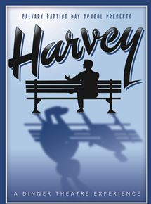 Harvey filmi konusu ile ilgili görsel sonucu