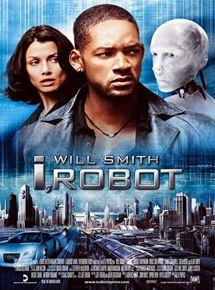 Ben Robot I Robot Beyazperdecom