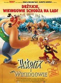 Asterix Vikinglere Karşı
