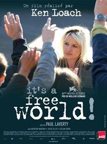 İşte Özgür Dünya