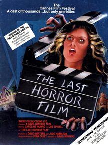 Last Horror Film