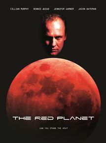 Kırmızı Gezegen