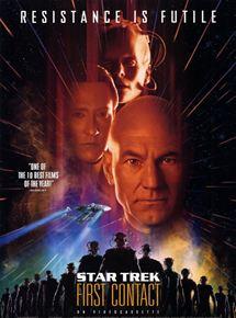 Uzay Yolu VIII: İlk Temas