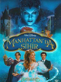 Manhattan'da Sihir
