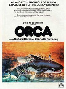 Orca / Katil Balina