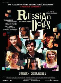 Rus Bebekler (Russian Dolls)