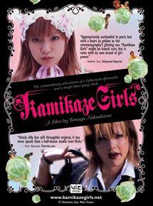 Kamikaze Kızları