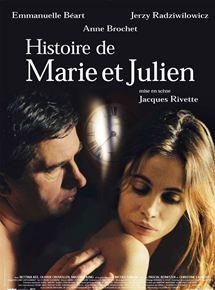 Marie ve Julien