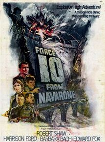 Navarone'dan 10. Bölük