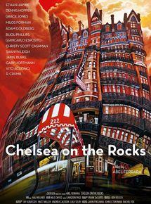Chelsea'de Rock