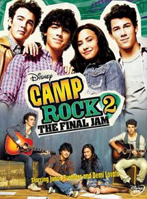 Camp Rock 2: Büyük Final