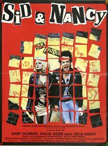 Sid ve Nancy