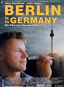 Berlin Almanyadadır