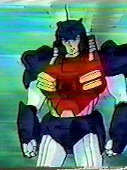 Transformers: Chôjin Master Force