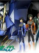 Kidou Senshi Gundam Double 0