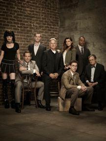 NCIS - Sezon 18