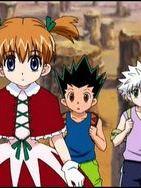 Hunter × Hunter OAV 3 : Greed Island Final