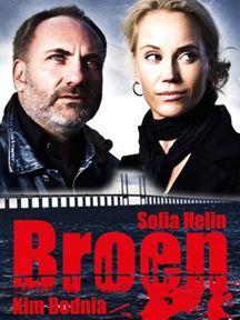 Bron / Broen / The Bridge (2011)