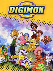 Digimon - Digital Monsters