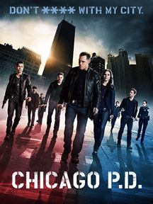 Chicago PD - Sezon 8