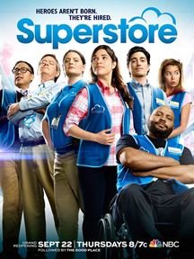 Superstore - Sezon 6