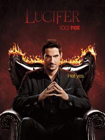 Lucifer - Sezon 5