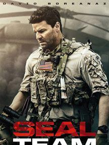 SEAL Team - Sezon 4