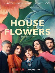 La casa de las flores - Sezon 2