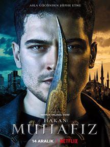 Hakan: Muhafız / The Protector