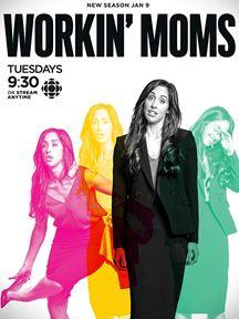 Workin' Moms - Sezon 4