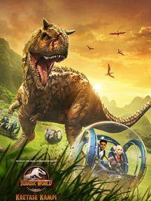 Jurassic World Kretase Kampı