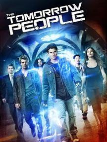 The Tomorrow People (2013)