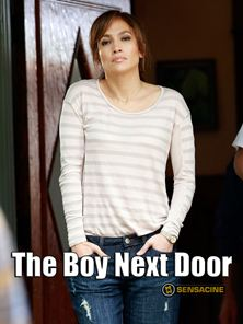 The Boy Next Door - Orijinal Fragman