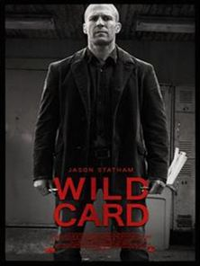 Wild Card - Orijinal Fragman