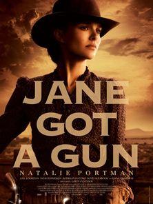 Jane Got a Gun - Türkçe Altyazılı Fragman