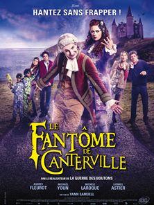 Le Fantôme De Canterville Altyazılı Fragman