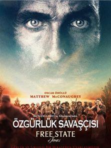 Özgürlük Savaşçısı - Türkçe Altyazılı Fragman