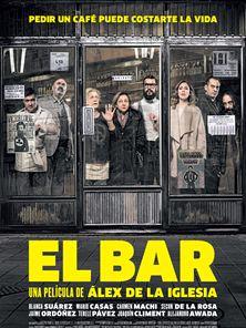 El Bar Orijinal Fragman