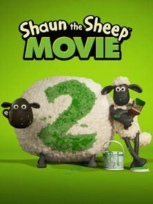 A Shaun the Sheep Movie: Farmageddon Orijinal Teaser