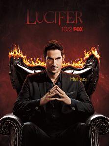 Lucifer Sezon 5 Orijinal Fragman