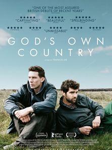 God's Own Country Orijinal Fragman