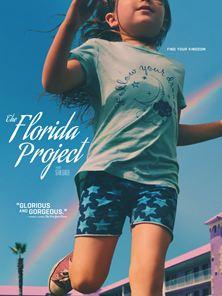The Florida Project Orijinal Fragman