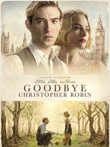 Goodbye Christopher Robin Orijinal Fragman