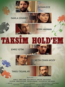 Taksim Hold'em Fragman