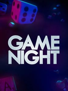 Oyun Gecesi Altyazılı Fragman