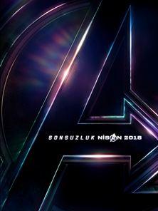 Avengers: Sonsuzluk Savaşı Altyazılı Fragman (2)