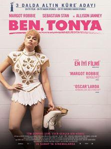 Ben, Tonya Orijinal Fragman (2)